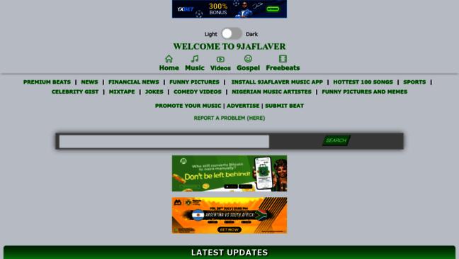 9jaflaver - News, Musics, Freebeats, Videos Entert     Updates by