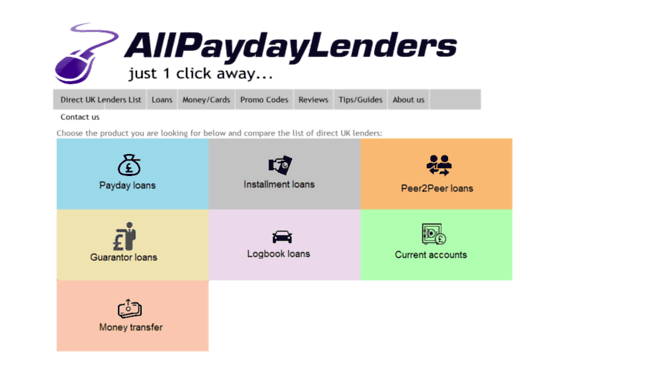tips to get revenue payday loan speedily