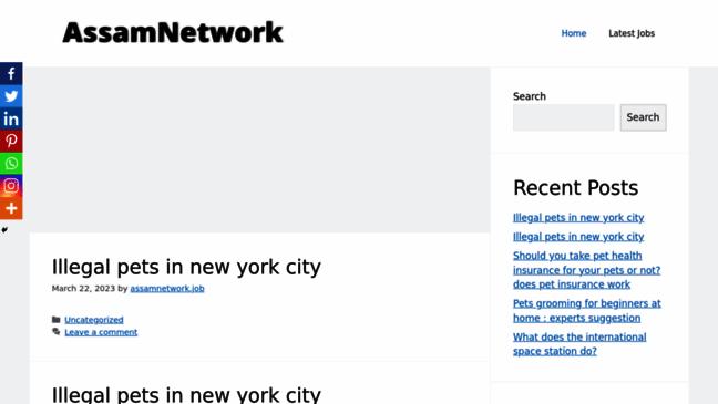 Assam Web Directory Online Directory Of Assam Updates By Assamnetwork Com