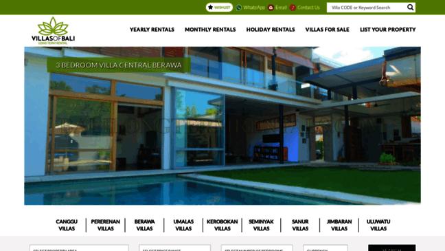 Bali Long Term Villa Rental Yearly Rental Villas Updates By Balilongtermrentals