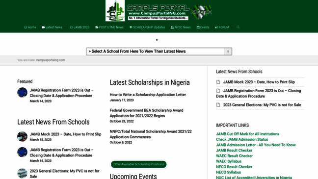 Channels news nigeria online dating