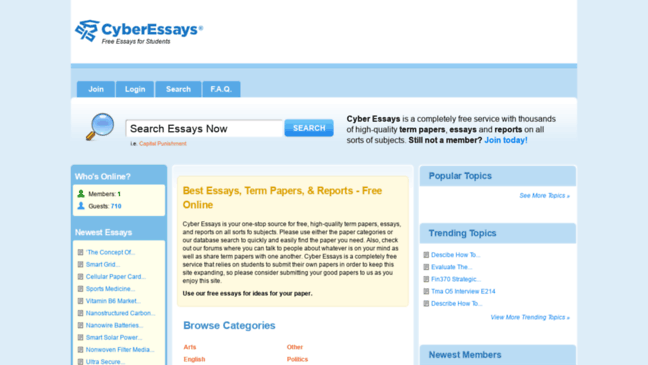 essay writing paper model essay english thesis for an   online essays term papers reports cyber updates by cyberessayscom has one channel d cyberessayscom rss feed the website has a low global rank