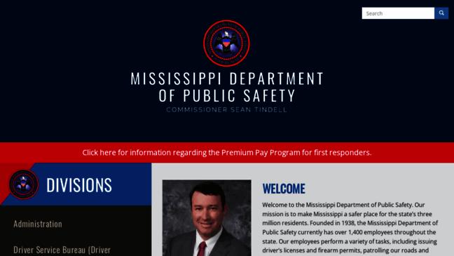 Department Of Motor Vehicles Mississippi Impremedia Net