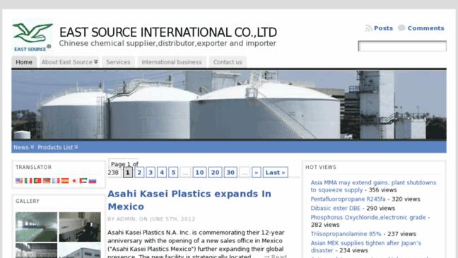 natural source international