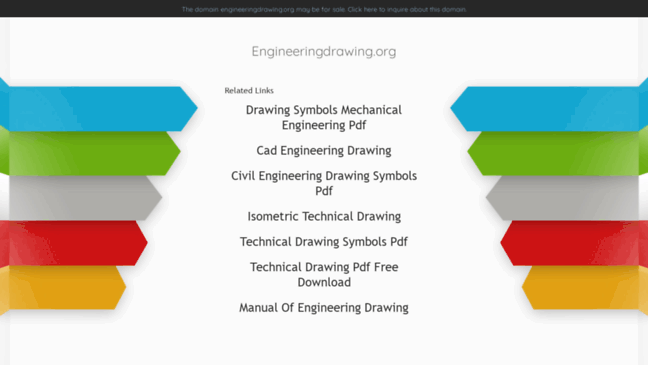 Engineering Drawing - Learn Engineering Drawing On     Updates by