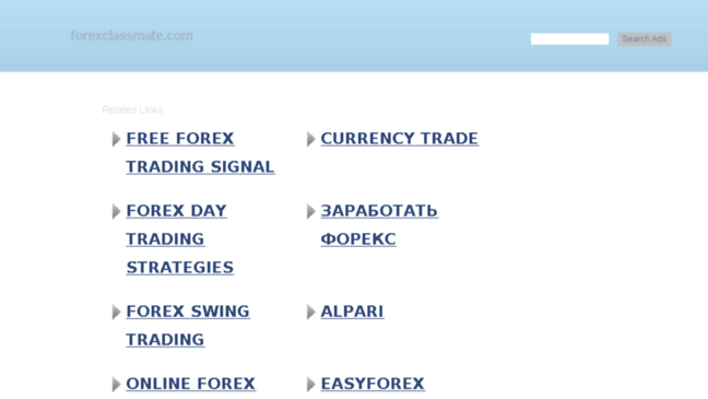 Forex classmate 5 min forex trade strategy