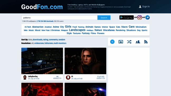 Wallpapers Download Free Desktop Wallpapers Beau