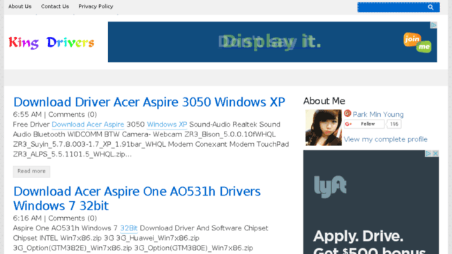 download bluetooth driver for windows 7 acer