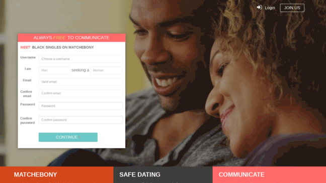Online dating pmb