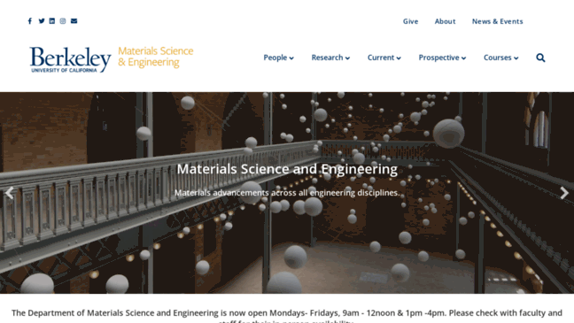 material engineering