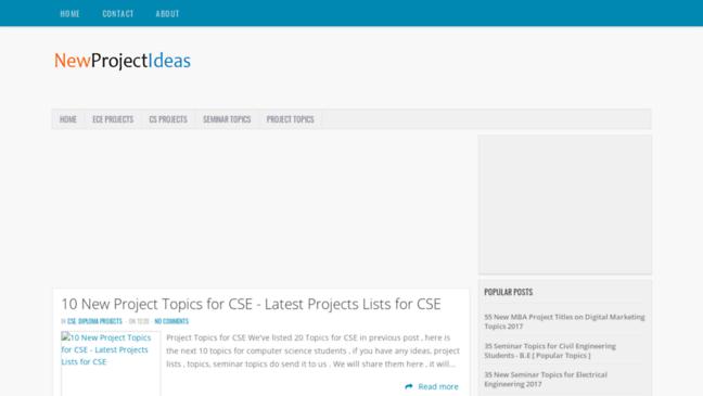 interesting civil engineering topics