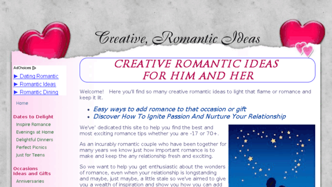 Updates by passionate-romantic-