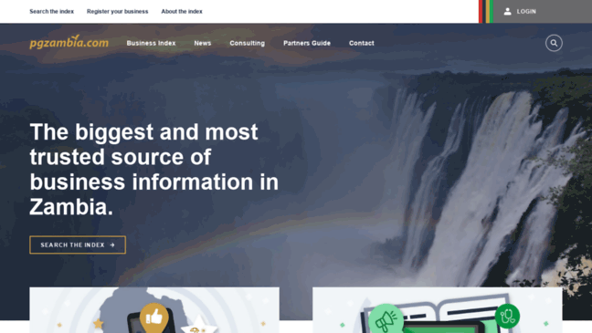 Welcome | Partners Guide Zambia  Updates by pgzambia com