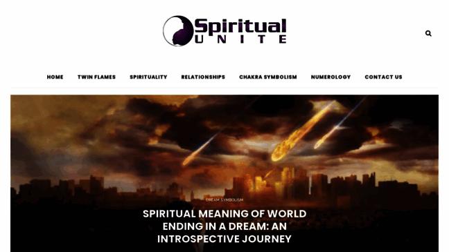 Spiritual Unite - Find your pleiadian, sirian, arc
