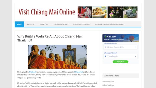 Updates by visit-chiang-mai-onl